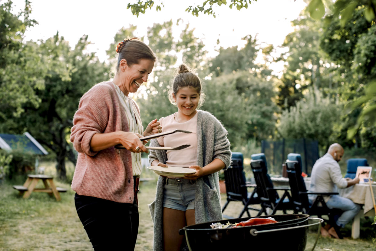 Get ready for barbecue season (Getty)