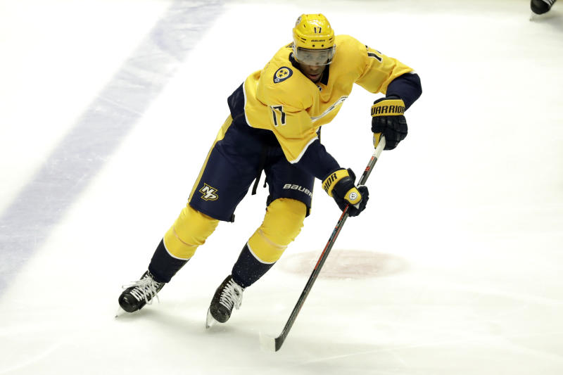 9c86645f Devils agree to $5 million, 1-year contract with Simmonds