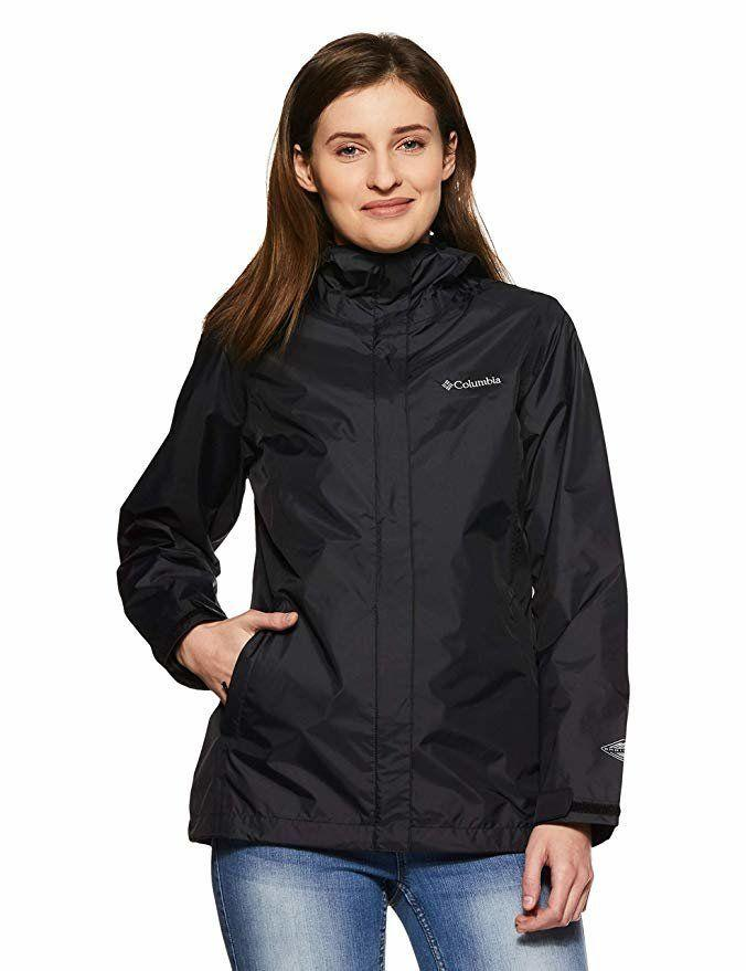 Columbia Women's Arcadia II Jacket (Photo: Amazon)