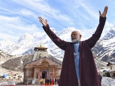 The uniquely Indian concept of 'anti-incumbency' and how Narendra Modi's BJP bucked the trend, returned to power