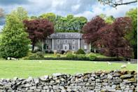 """<p>Between the Lake District and the Yorkshire Dales, and close to the Howgill Fells, Brownber Hall is the perfect place to return to after days rambling along some of Britain's most beautiful countryside. The young couple at its helm have added a modern touch to this rural pair of exclusive-use retreats (a sourdough pizza restaurant arrived last autumn), while thoughtfully preserving touches such as ceramic tiles, stained-glass windows and William Morris wallpaper. They'll gladly direct you to the best hikes in the area – and their black Labrador Bella might even come along as your personal guide.</p><p>Brownber House (sleeps eight), from £1,216 for three nights and from £1,520 for seven nights; Brownber Hall (sleeps 15), from £1,520 for three nights and from £1,900 for seven nights. For more information, visit <a href=""""https://urldefense.proofpoint.com/v2/url?u=http-3A__www.brownberhall.co.uk&d=DwMFaQ&c=B73tqXN8Ec0ocRmZHMCntw&r=VG5SIg6J43P_mSJfFm6gTTqELhZERdyCKlG3tVmLdTA&m=Hq5zWqN6varl1Wgk_3ZTSjRJZLviX38c7KVvgX_X_eI&s=1BJGno0rK_cM9NM4nmQIpCCC7wqEhgxKhhTVmK8D0FU"""" rel=""""nofollow noopener"""" target=""""_blank"""" data-ylk=""""slk:brownberhall.co.uk"""" class=""""link rapid-noclick-resp"""">brownberhall.co.uk</a>.<br> </p>"""