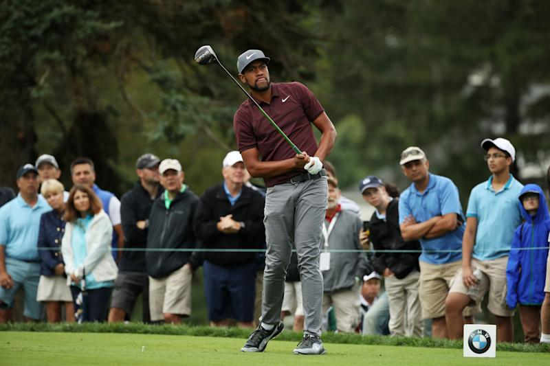 Who's Helped And Who's Hurt The Most If The BMW Championship Is Cut To A 54-hole Event?