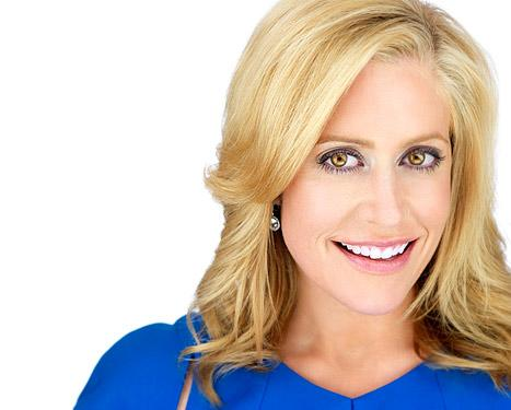FOX Business Network's Melissa Francis: 25 Things You Don't Know About Me