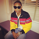 """<p>Just in case you needed another reason to fall in love with Pharrell, the musician is the creative director of this startup which is focused on taking the plastic that pollutes the world's oceans and making it into fabric for clothes. <i>(Instagram/<a href=""""https://www.instagram.com/bionicyarn/"""" rel=""""nofollow noopener"""" target=""""_blank"""" data-ylk=""""slk:bionicyarn"""" class=""""link rapid-noclick-resp"""">bionicyarn</a>)</i></p>"""