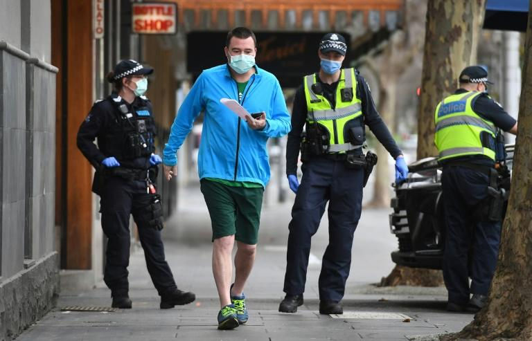 After initial success, Australia suffers deadliest day