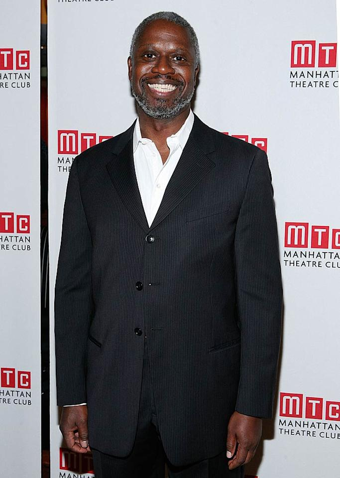 """Men of a Certain Age's"" Andre Braugher turns 49 John Lamparski/<a href=""http://www.wireimage.com"" target=""new"">WireImage.com</a> - February 1, 2011"