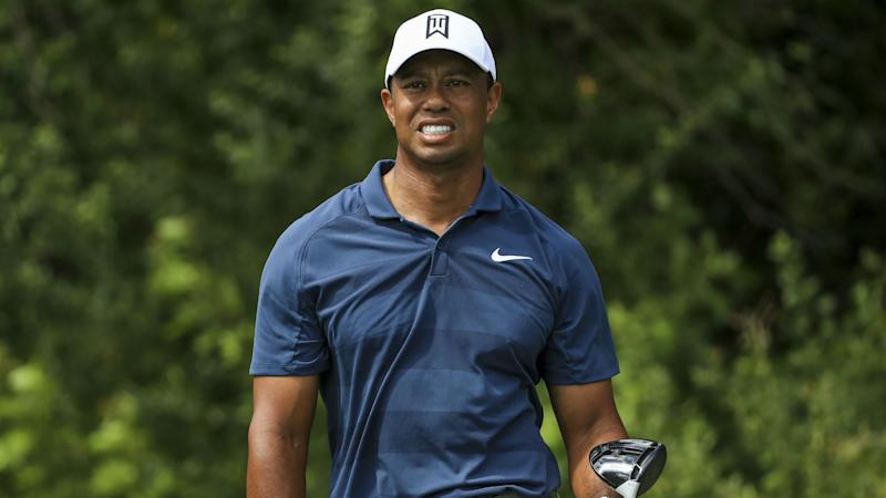 Tiger Woods commits to Valspar Championship, Arnold Palmer Invitational