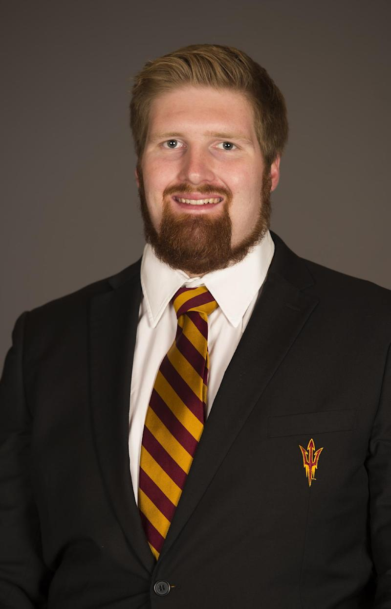 ASU player gets plenty of support after coming out
