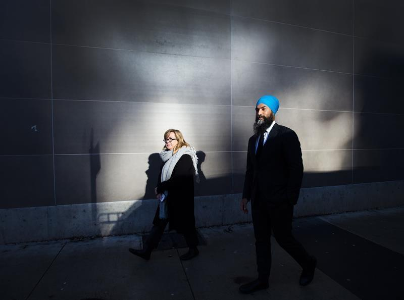 Singh, a fireball and outdated Disney classics; In-The-News Nov. 14
