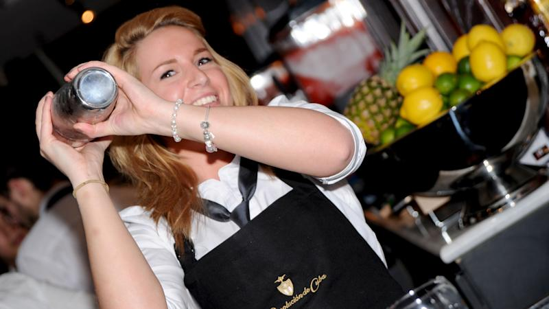 Revolution Bars toasts seventh year of Christmas success
