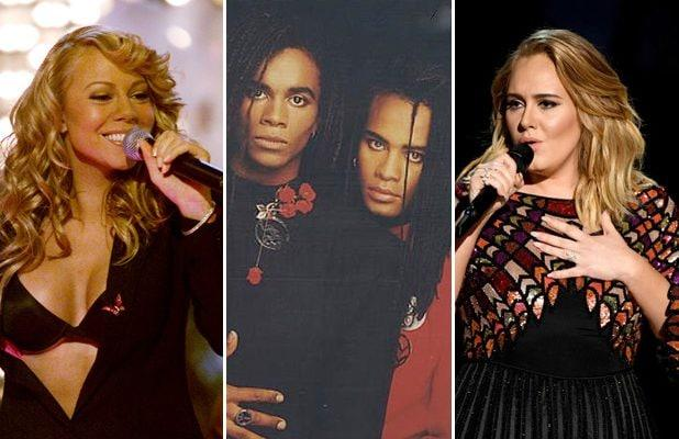 All 60 Grammy Best New Artist Winners, From The Beatles to Adele to Milli Vanilli (Photos)