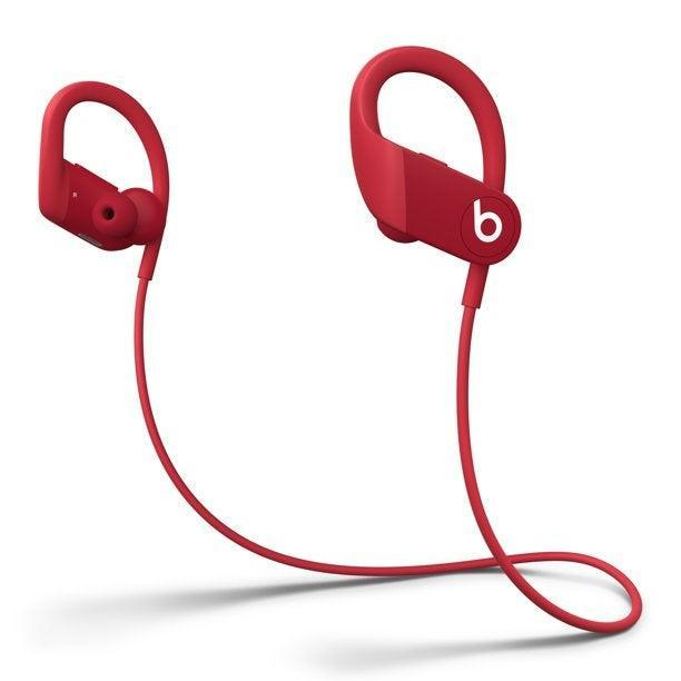 """<br><br><strong>Beats by Dr. Dre</strong> Powerbeats High-Performance Wireless Earphones, $, available at <a href=""""https://go.skimresources.com/?id=30283X879131&url=https%3A%2F%2Ffave.co%2F3l5WbXH"""" rel=""""nofollow noopener"""" target=""""_blank"""" data-ylk=""""slk:Walmart"""" class=""""link rapid-noclick-resp"""">Walmart</a>"""