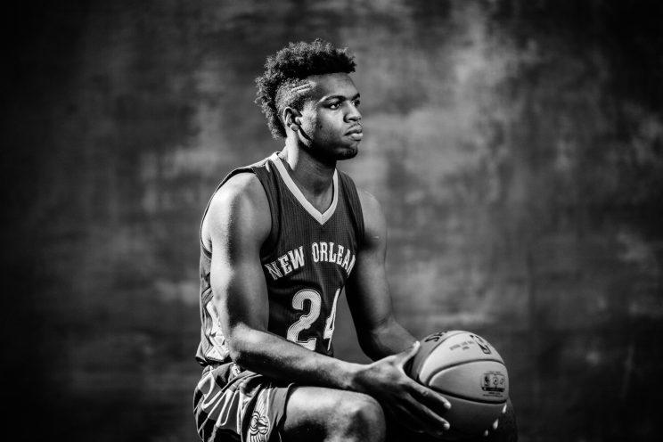 Buddy Hield will likely have a role off the bench. (Getty)