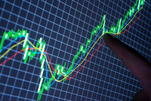 Asian Shares Firm Ahead of US NFP Report; Japan Household Spending Disappoints