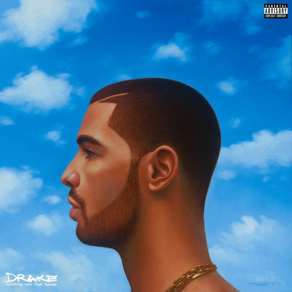 <p>Let's take a moment to truly appreciate how far we've come with Drake's hypnotic track off his 2013 <em>Nothing Was the Same</em>.</p><p><em>Started from the bottom now we're here.</em></p>