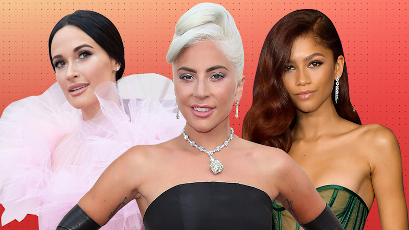 Looking Back at Our 50 Favorite Red Carpet Looks From 2019