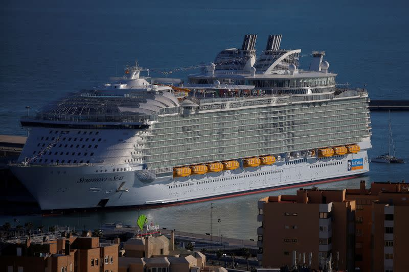Spain maintains ban on cruise ships even as tourism sector reopens