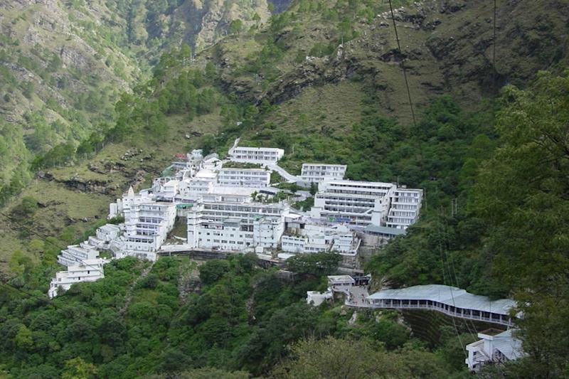 Vaishno Devi Shrine Provides Sehri & Iftari to Quarantined Muslims During Ramadan at Its Katra Bhawan