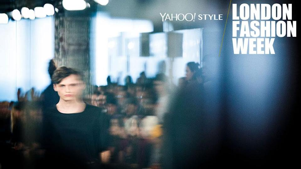Yahoo Style is proud to present an exclusive backstage pass to London Fashion Week's opening day on September 15 from 9am BST. Tune in for a live stream from the runway, backstage, with celebrity interviews, street style and more!