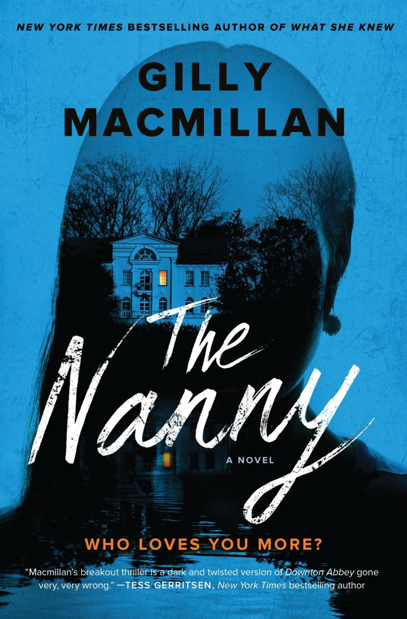Book Review - The Nanny