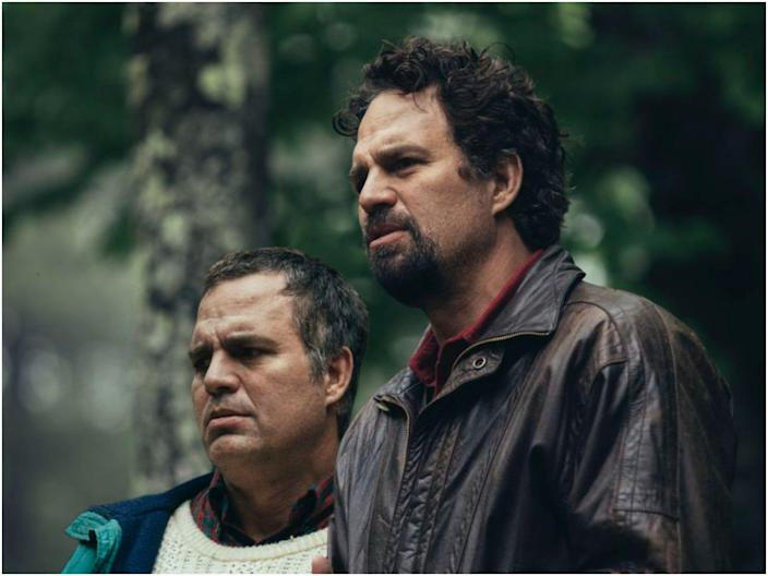 Mark Ruffalo I Know This Much is True