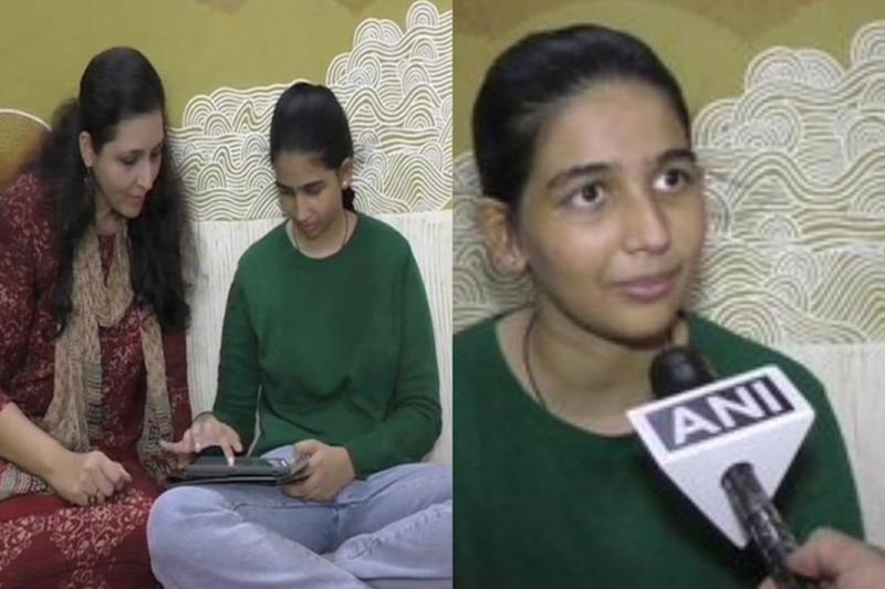 Meet the 17-Year-Old Surat Girl Appointed as the Ambassador for India for UN Environment Programme