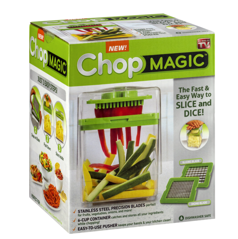 Chop Magic (Photo Walmart)