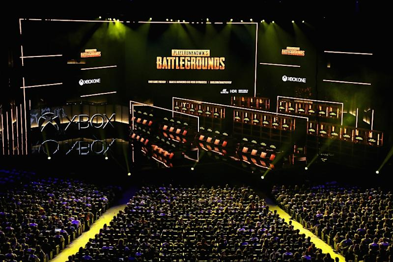 PlayerUnknown's Battlegrounds is enormously popular across the world but its violent content has sparked controversy and bans