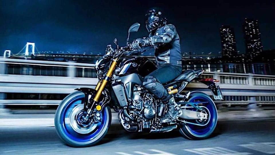 2021 Yamaha MT-09 SP unveiled with updated design and electronics
