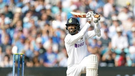 India vs England 4th Test Day 4: Action through images   Hindustan Times