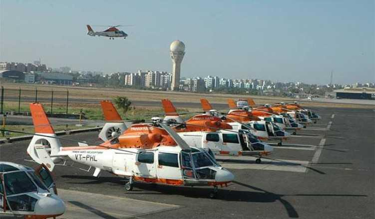 Pawan Hans sale: Govt to issue fresh bid document