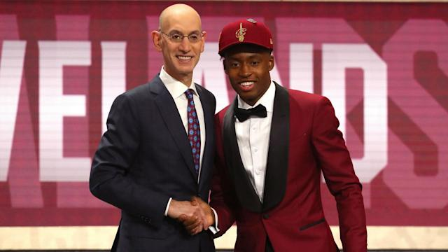 There was not quite as much movement as expected on NBA Draft night, but for some teams, it was a night to remember. For some, it's already forgettable.