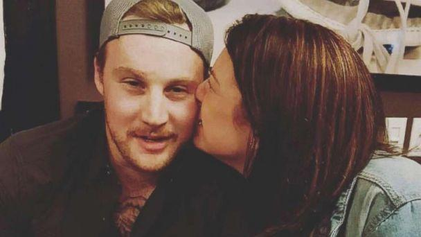 PHOTO: Jordan Mcildoon, one of the people killed in Las Vegas after a gunman opened fire, Oct. 1, 2017, at a country music festival. (CTV)