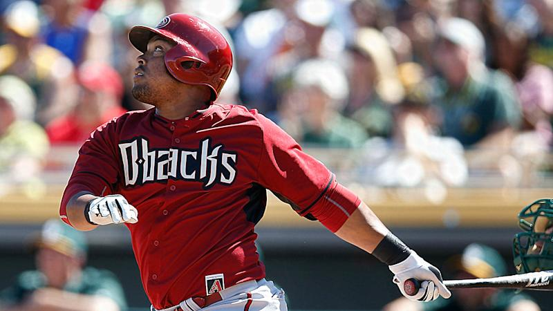 D-backs make OF Yasmany Tomas one very expensive minor-leaguer