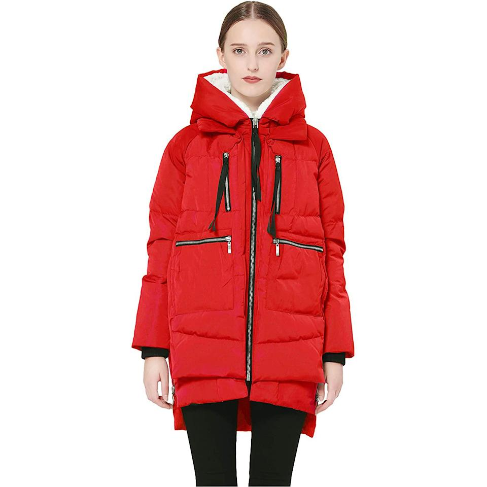Orolay women's coat, best Christmas gifts for wife