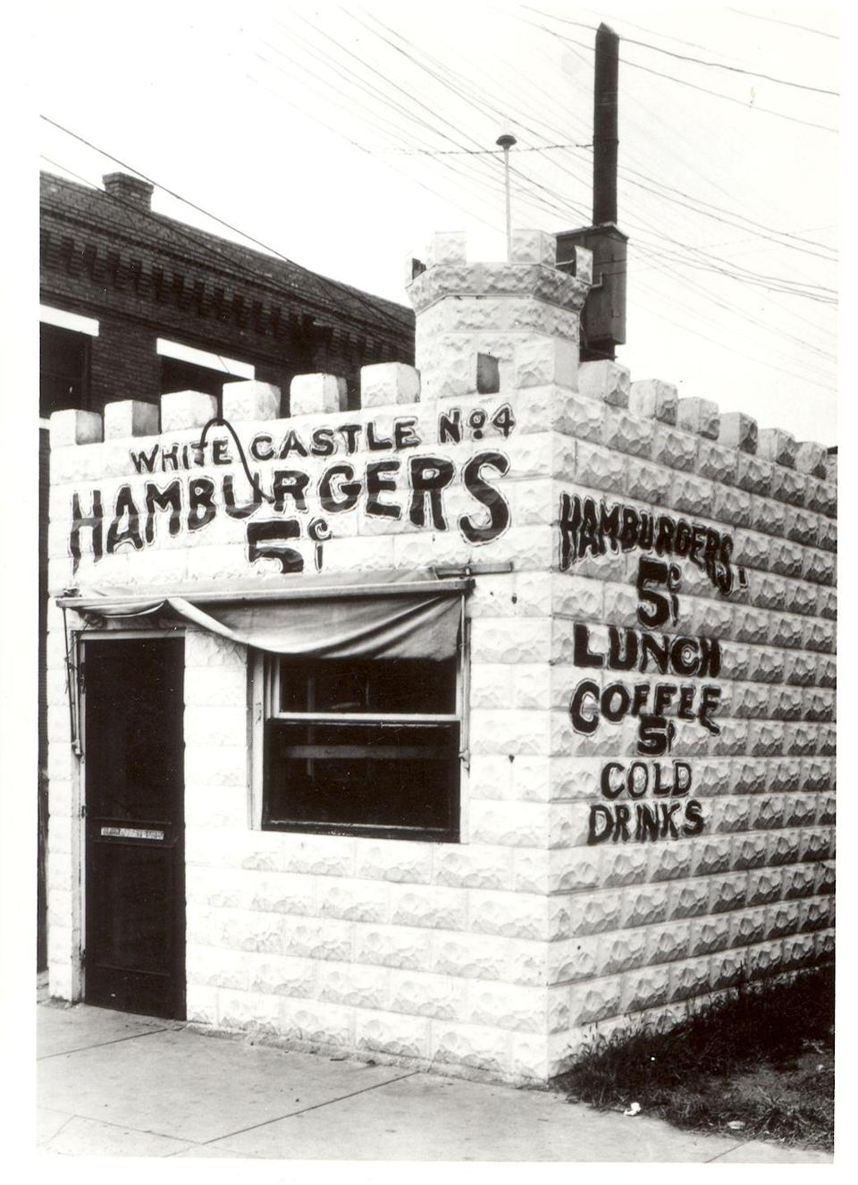 <p>Quick: What's the oldest fast f0od chain in the U.S.? White Castle was founded in 1921 in Wichita, KS, nearly two decades before McDonald's. The restaurants were known for their spotless facilities, dining areas, and employees (who were given a strict dress and behavioral code). </p>