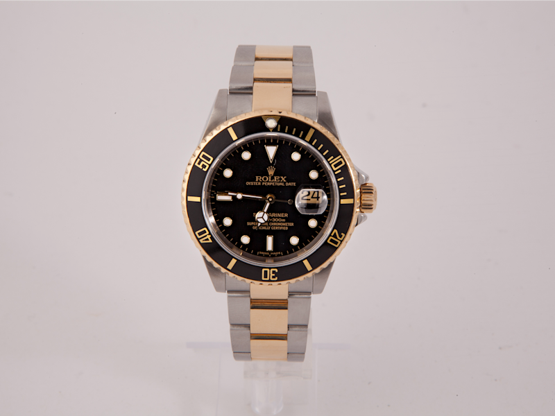 Real rolex william may 1