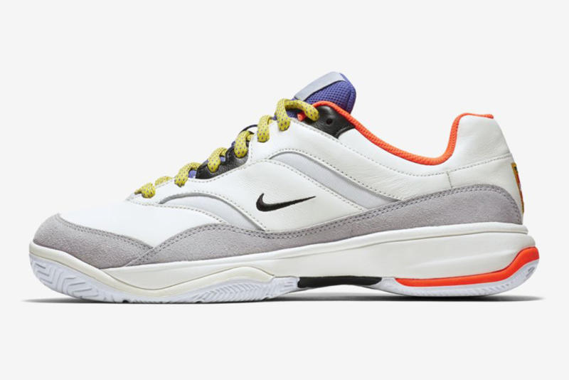 cheap for discount 578fe 76e42 Nike Drops a New Retro-Inspired Tennis Sneaker That Dad Shoe Fans Will Love