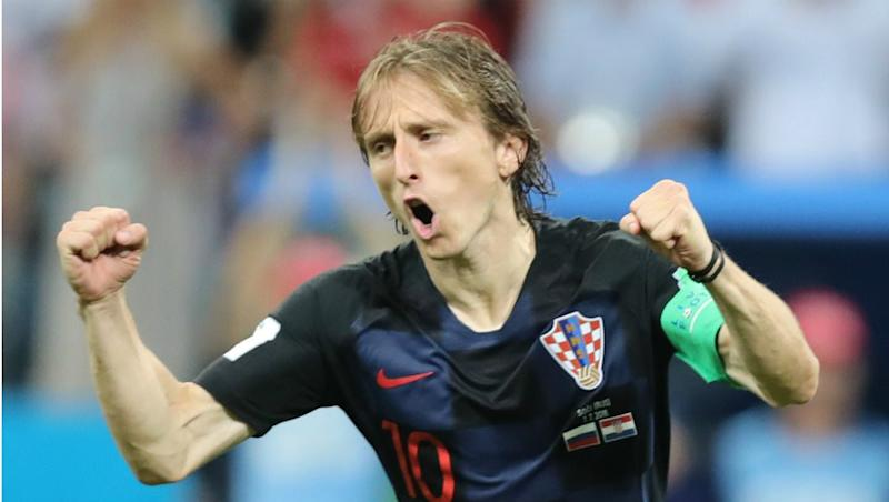 Luka Modric Cleared of Perjury Charge by Croatian Court Over False Testimony