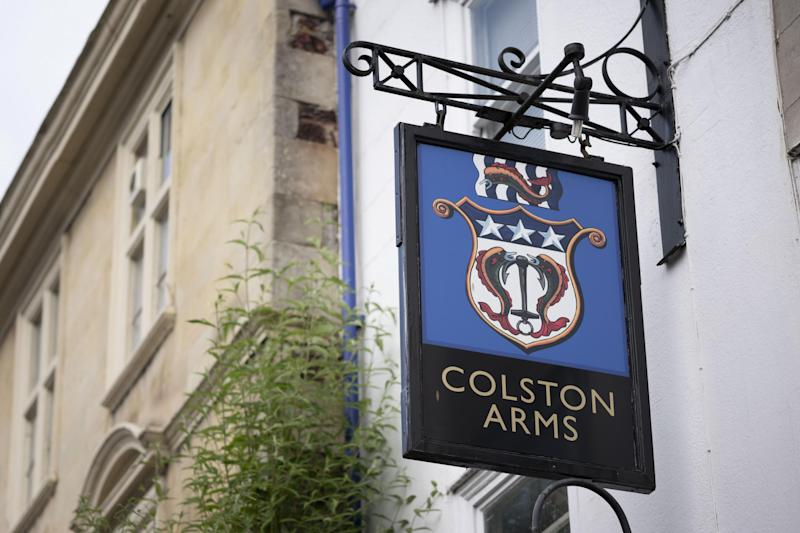 The Colston Arms in Bristol (Getty Images)