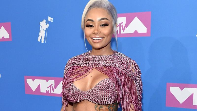 Blac Chyna Scores 2020 Court Date for Legal Battle Against Kardashians