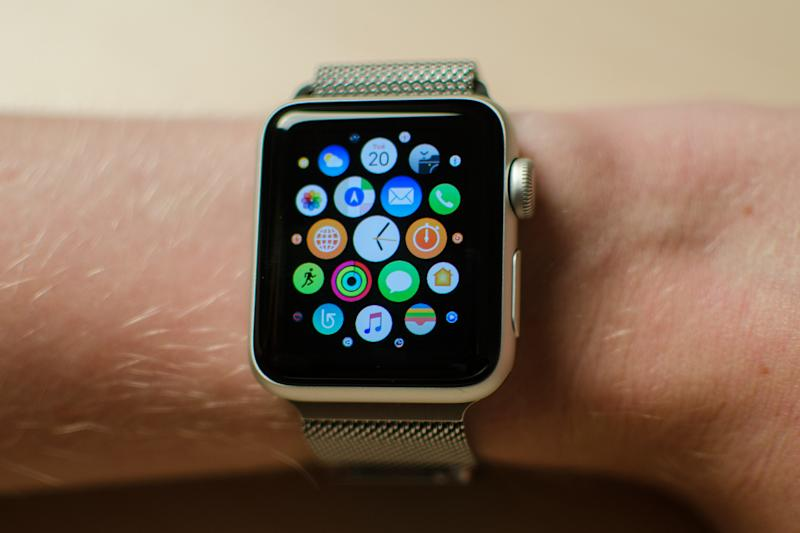 The U.K. government has reportedly banned the Apple Watch from top-level meetings