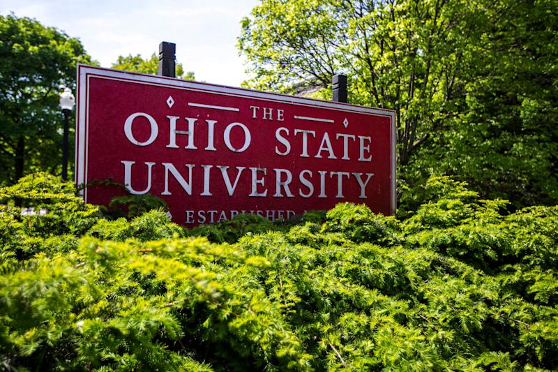 An independent investigation has found that Ohio State team doctor Richard Strauss sexually abused at least 177 men from 1979 to 1997. (AP Photo/Angie Wang)