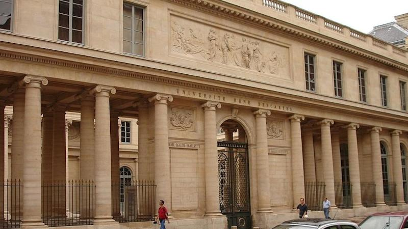 France investigates report of bodies 'left to rot' at Paris research centre
