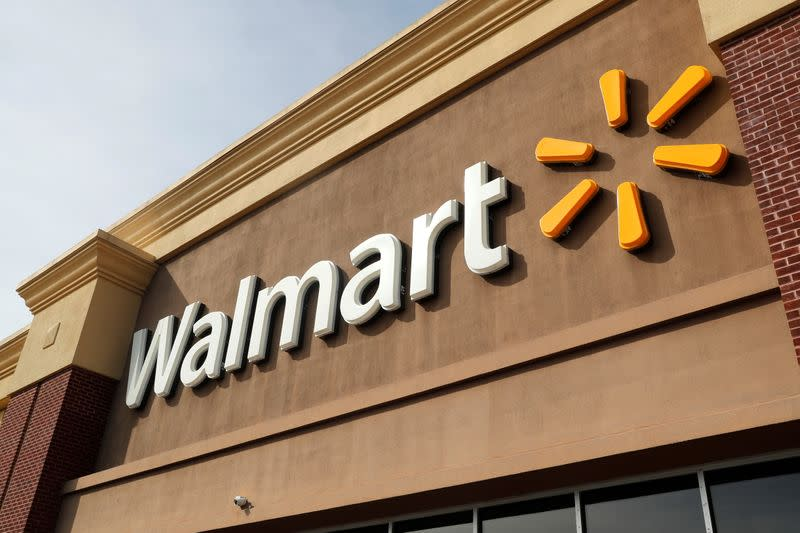 Walmart administers COVID-19 vaccines as part of Federal Retail Pharmacy Program in West Haven