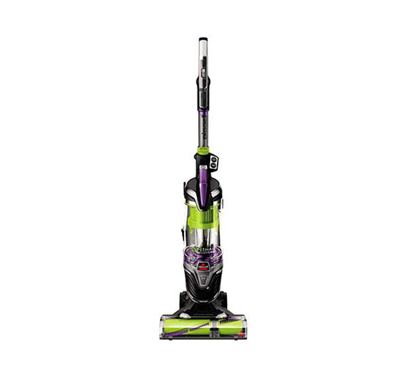 Bissell Pet Hair Eraser Turbo Plus Lightweight Upright Vacuum Cleaner (Credit: Amazon)