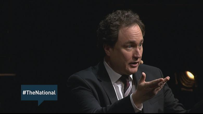Mark Critch on what social media means for satire