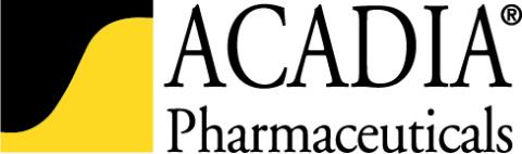ACADIA Pharmaceuticals Announces Top-line Results from the Phase 3 CLARITY Study Evaluating Pimavanserin for the Adjunctive Treatment of Major Depressive Disorder