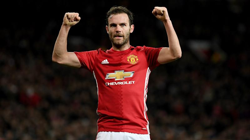 Champions League chance makes Europa League key for United - Mata
