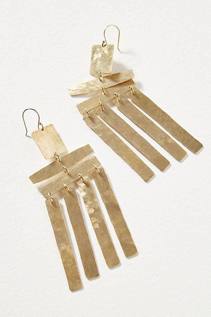 Bartlett Drop Earrings